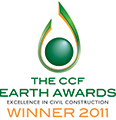 CFF Earth Awards